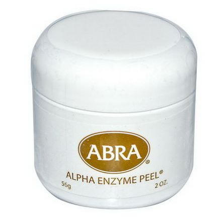 Abra Therapeutics, Alpha Enzyme Peel 56g