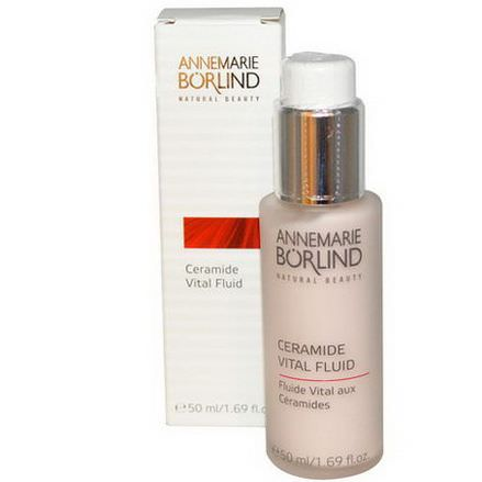 AnneMarie Borlind, Ceramide Vital Fluid 50ml
