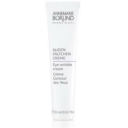 AnneMarie Borlind, Eye Wrinkle Cream 20ml