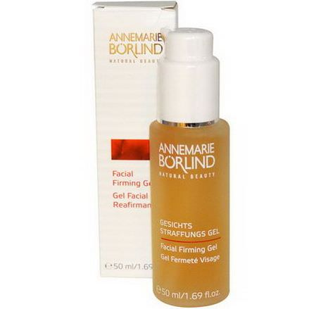 AnneMarie Borlind, Facial Firming Gel 50ml