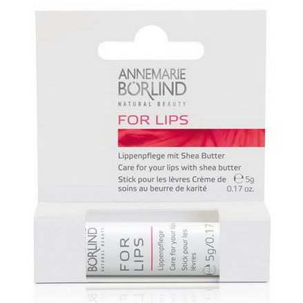 AnneMarie Borlind, For Lips 5g