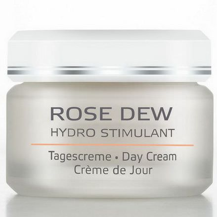 AnneMarie Borlind, Hydro Stimulant, Day Cream, Rose Dew 50ml