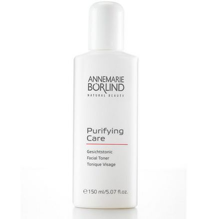 AnneMarie Borlind, Purifying Care, Facial Toner 150ml