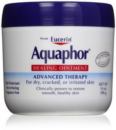 Aquaphor, Healing Ointment, Skin Protectant 396g