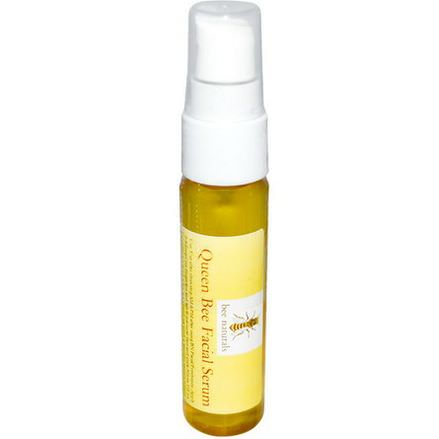 Bee Naturals, Queen Bee Facial Serum, 1 fl oz