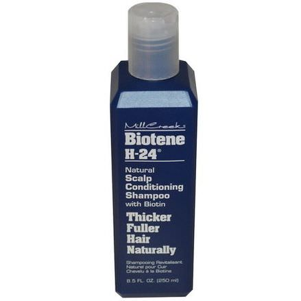 Biotene H-24, Biotene H-24, Natural Scalp Conditioning Shampoo 250ml