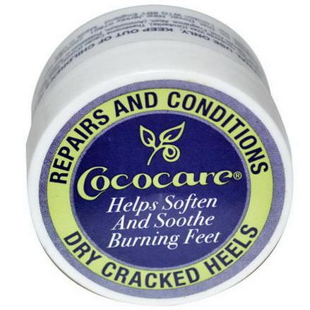 Cococare, Repairs and Conditions Dry Cracked Heels 11g