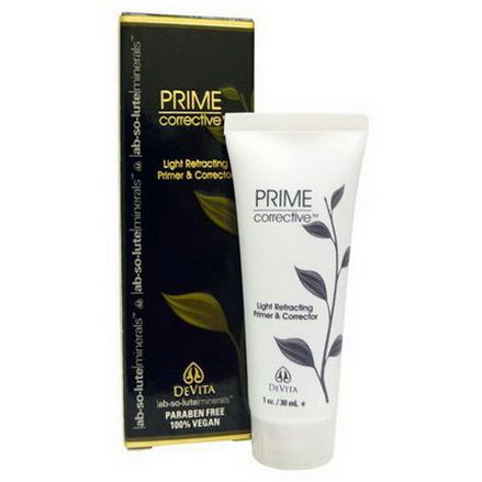 Devita, Light Refracting Primer&Corrector 30ml