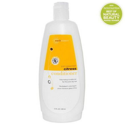 Earth Science, Citress Conditioner 355ml