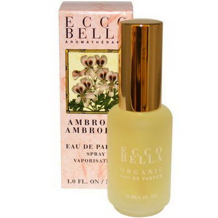 Ecco Bella, Ambrosia Perfume Spray 30ml