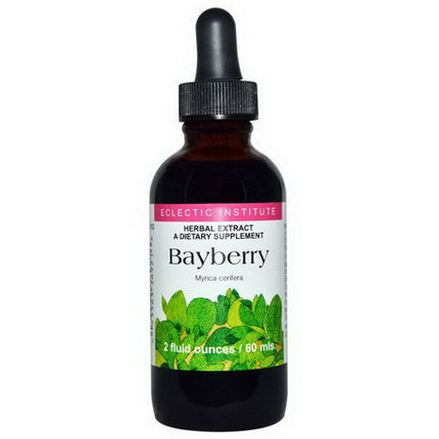 Eclectic Institute, Bayberry 60ml