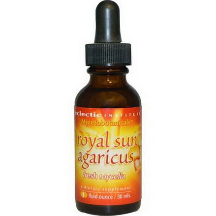 Eclectic Institute, Mycetobotanicals, Royal Sun Agaricus 30ml
