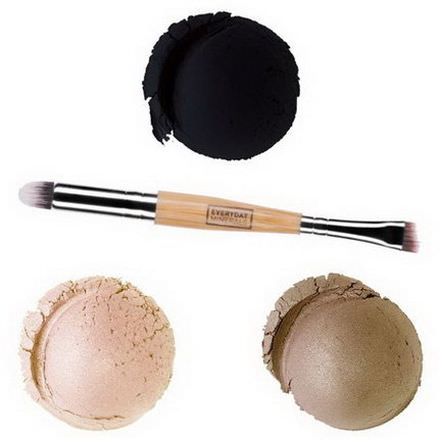 Everyday Minerals, Define, The Cat Eye Collection, 4 Piece