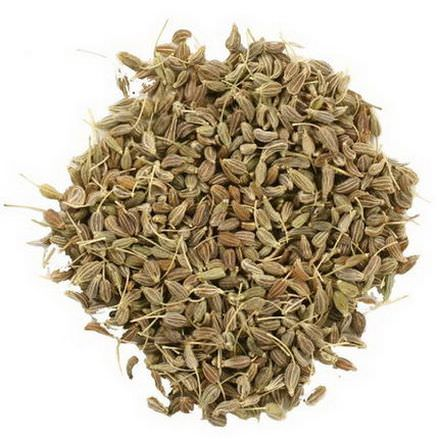 Frontier Natural Products, Organic Anise Seed, Whole 453g