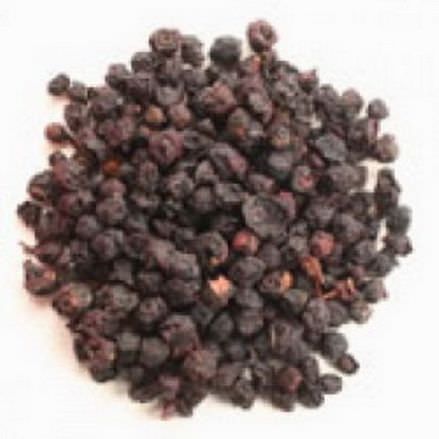 Frontier Natural Products, Whole Bilberry Berry 453g