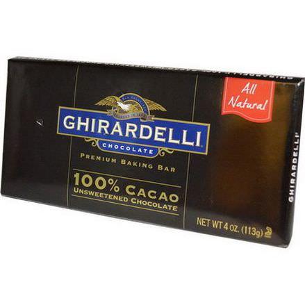 ghirardelli choklad sverige