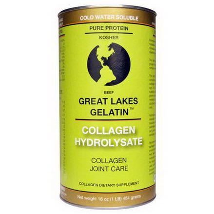 great lakes gelatin sverige