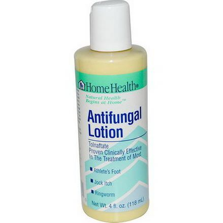 Home Health, Antifungal Lotion 118ml