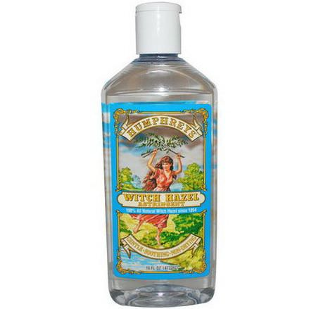 Humphrey's, Witch Hazel Astringent 473ml