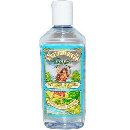 Humphrey's, Witch Hazel Astringent 237ml