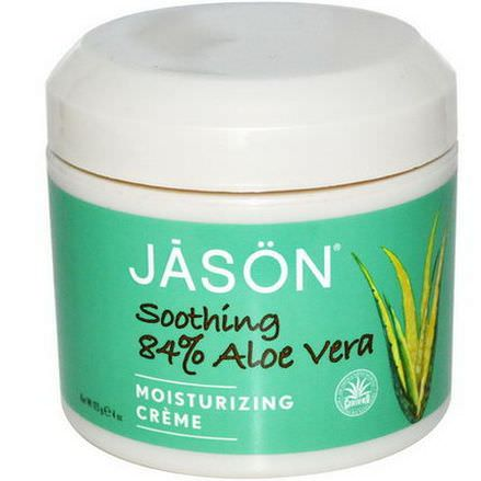 Jason Natural, Moisturizing Creme 113g