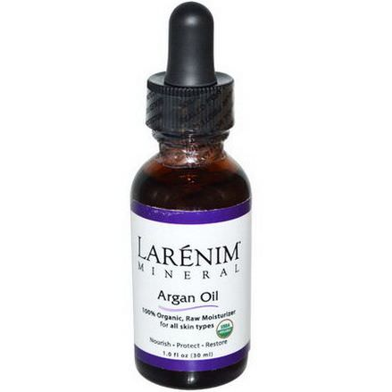 Larenim, Argan Oil 30ml