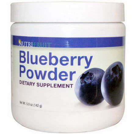 Nutri-Fruit, Blueberry Powder 142g
