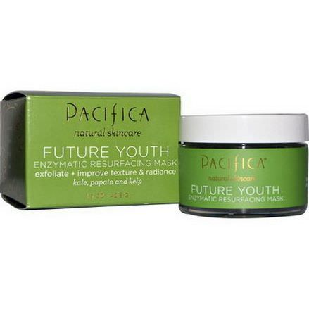 Pacifica, Future Youth Enzymatic Resurfacing Mask 42.5g