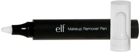 Makeup Remover Pen, Clear, 0.07 oz (2.2 g) by E.L.F. Cosmetics-Verktyg / Borstar