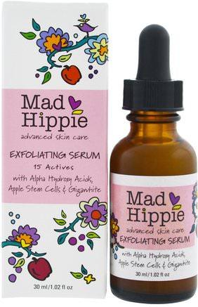 mad hippie sverige