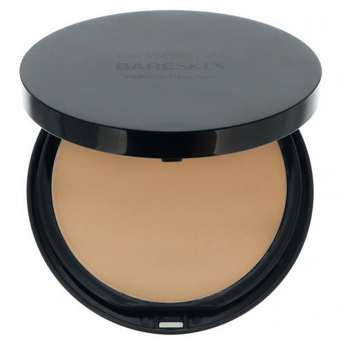 Bare Minerals, BARESKIN, Perfecting Veil, Medium, 0.3 oz (9 g) Review