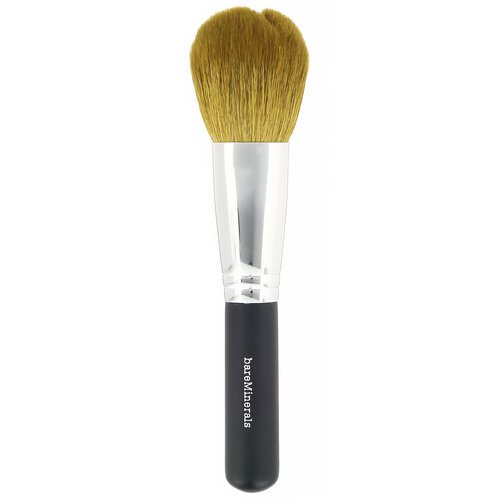 Bare Minerals, Full Flawless Face Brush, 1 Brush Review