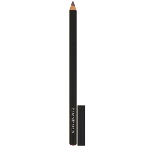 Bare Minerals, Gen Nude, Under Over Lip Liner, On Point, 0.05 oz (1.5 g) Review