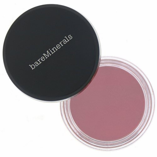 Bare Minerals, Loose Blush, Golden Gate, 0.03 oz (0.85 g) Review