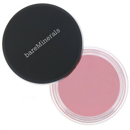 Bare Minerals, Loose Blush, Hint, 0.03 oz (0.85 g) Review