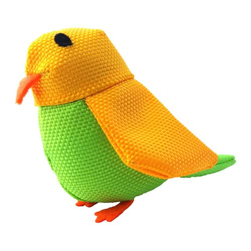 Beco Pets, Eco Friendly Cat Toy, Bertie The Budgie, 1 Toy Review