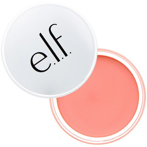 E.L.F, Beautifully Bare, Cheeky Glow, Soft Rose, 0.35 oz (10.0 g) Review