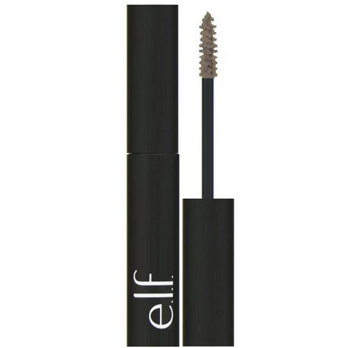 E.L.F, Wow Brow Gel, Taupe, 0.12 oz (3.5 g) Review