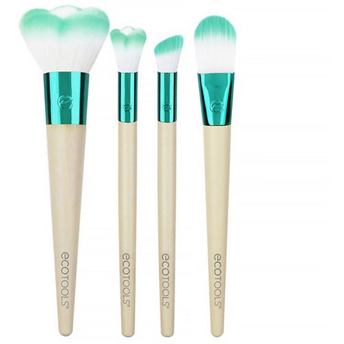 EcoTools, Blooming Beauty Kit, 5 Piece Kit Review