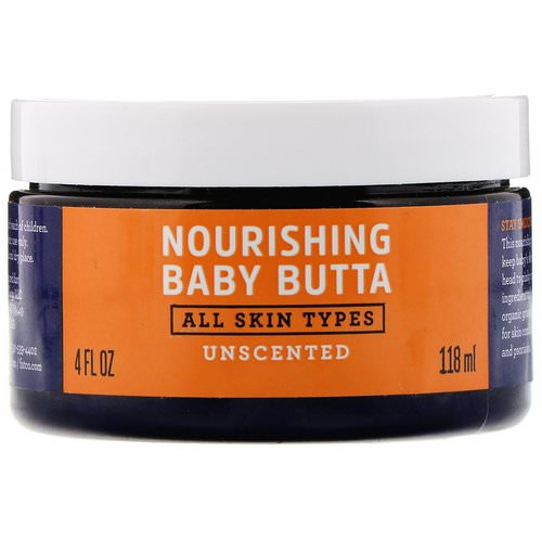 Fatco, Nourishing Baby Butta, Unscented, 4 fl oz (118 ml) Review