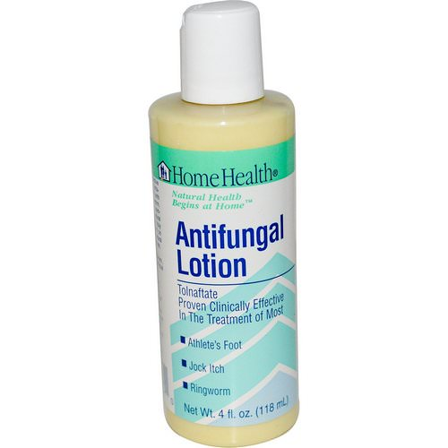 Home Health, Antifungal Lotion, 4 fl oz (118 ml) Review