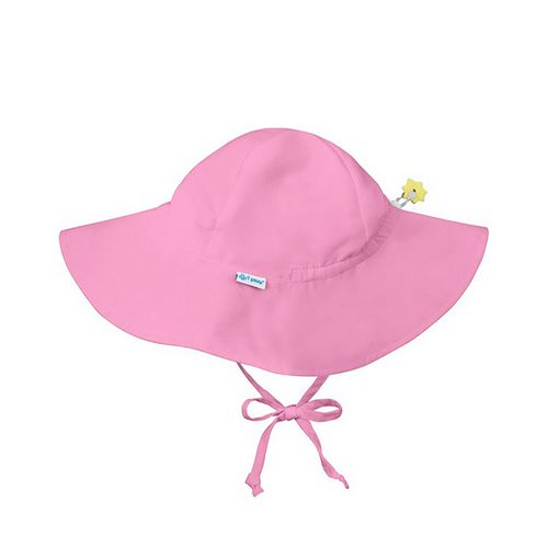 i play Inc, Sun Protection Hat, UPF 50+, 2-4 Years, Light Pink, 1 Hat Review