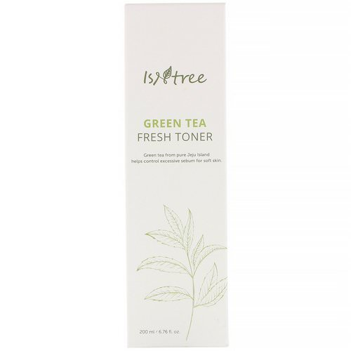 Isntree, EGF Repair Ampoule, 0.59 oz (17.5 g) Review