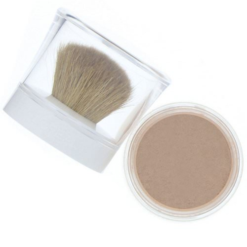 L'Oreal, True Match Mineral Foundation, SPF 19, W1-2/458 Light Ivory, .35 oz (10 g) Review
