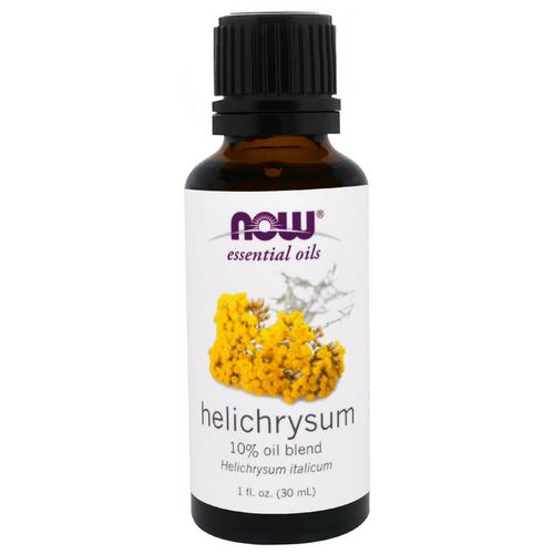Now Foods, Helichrysum, 1 fl oz (30 ml) Review