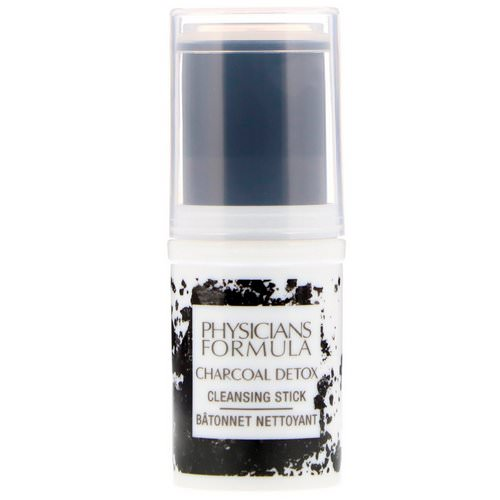 Physicians Formula, Charcoal Detox, Cleansing Stick, 0.55 oz (15.6 g) Review