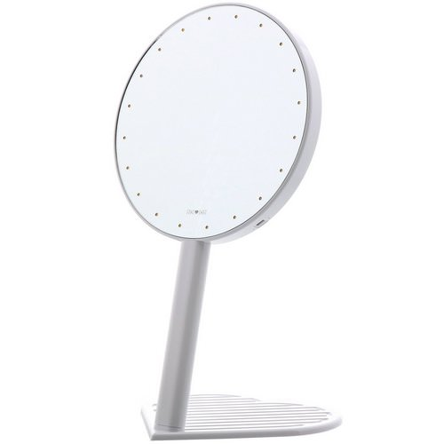 Riki Loves Riki, Riki Graceful, Lighted Mirror with Stand, 1 Count Review