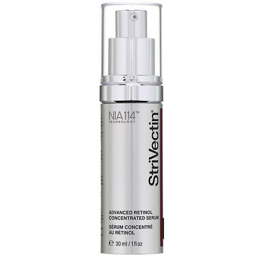 StriVectin, Advanced Retinol, Concentrated Serum, 1 fl oz (30 ml) Review